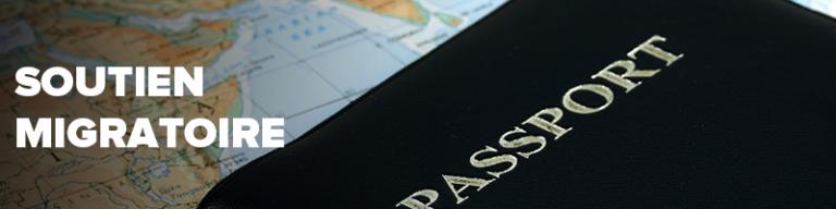 Visa d'affaire en Russie