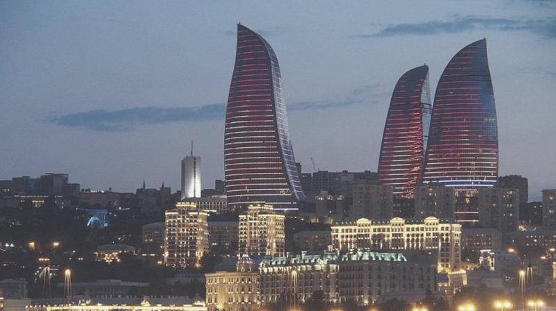 Rencontres en Azerbaïdjan
